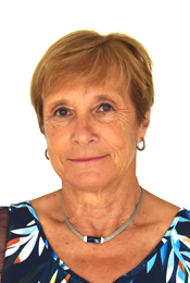 Eliane Lalandec Davoine