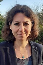 Hélène Huet-Le Provost