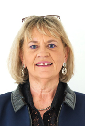 Isabelle Desfeux