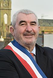 Joël Batard