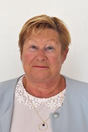 Marie-Pierre Collin